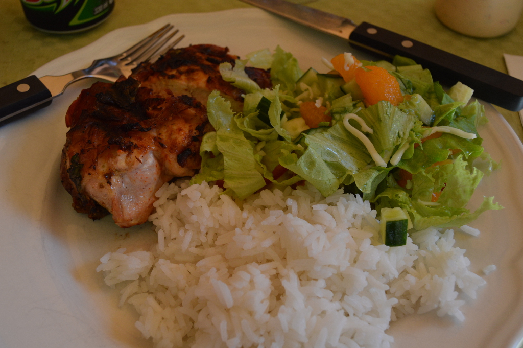 ChefNorway's Barbecue Chicken