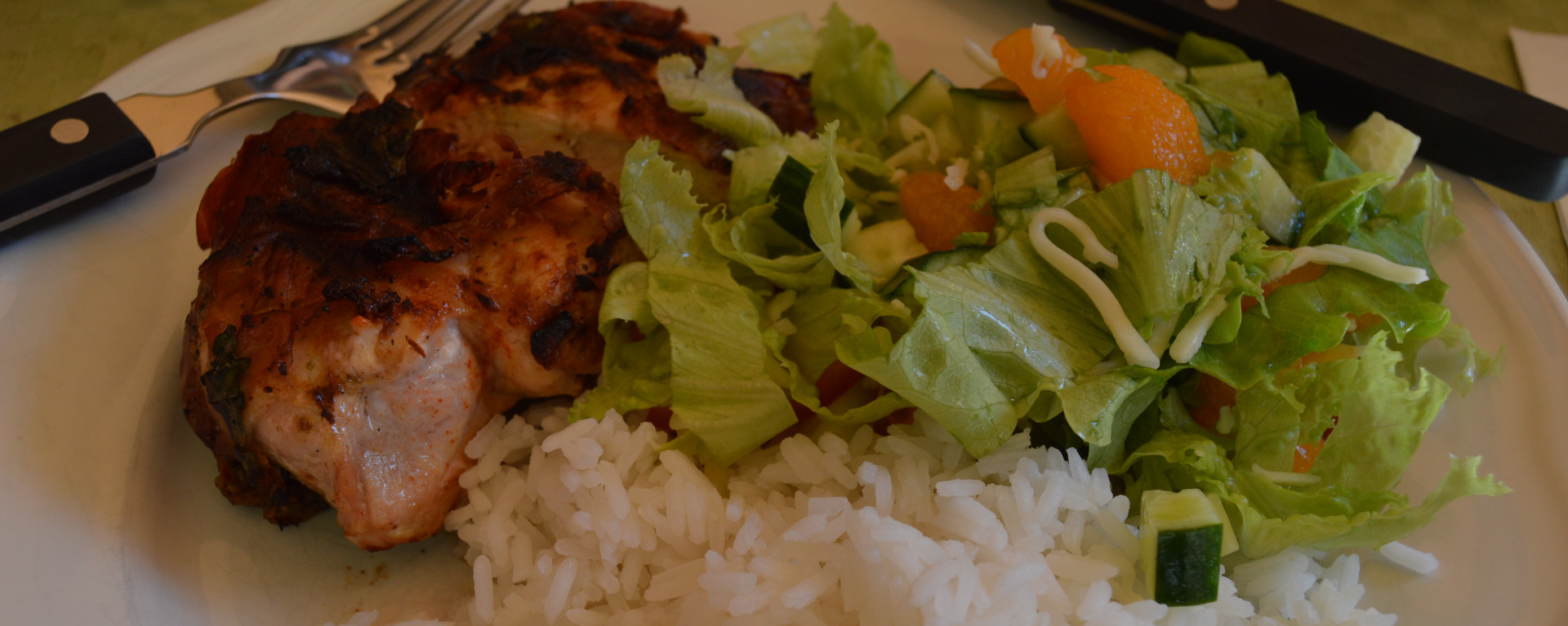 Chefnorway's Barbecue Chicken