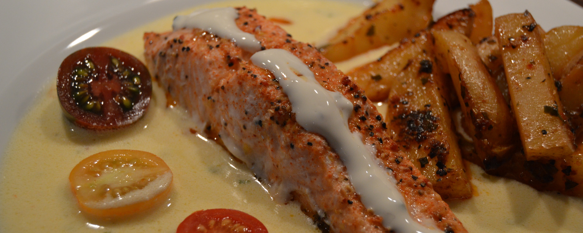 ChefNorway's Norwegian Salmon