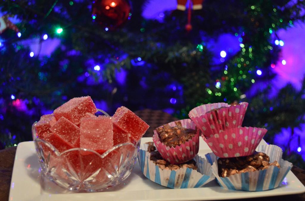 Christmas Candy Crush