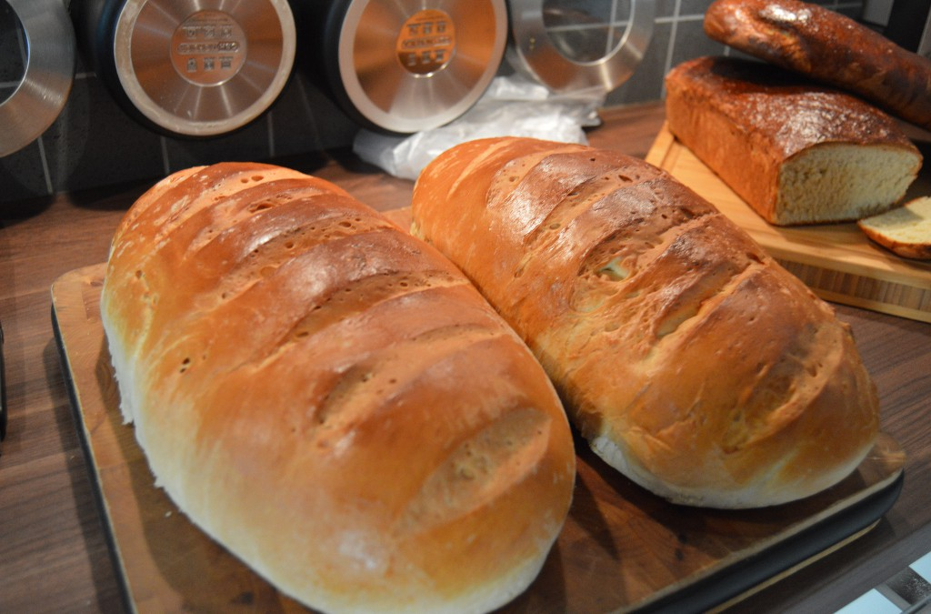 ChefNorway's Surpreme White bread