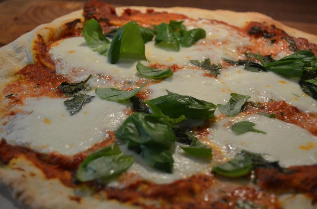 ChefNorway's Italian Pizza