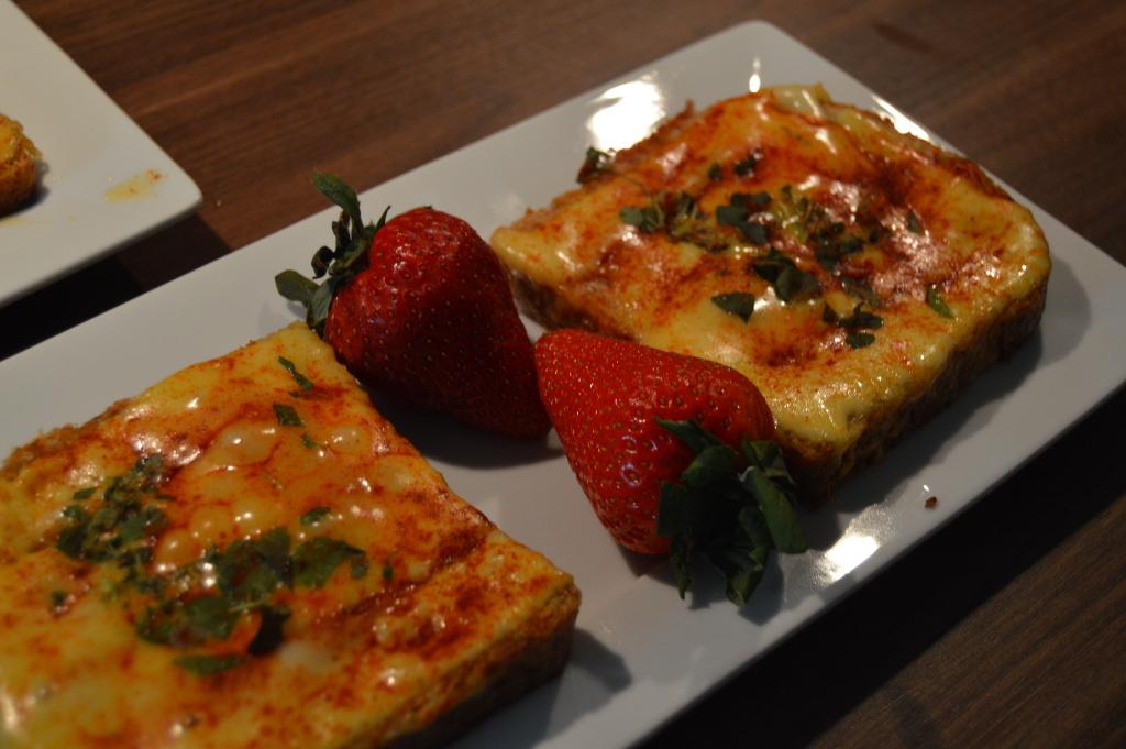 Oregano Cheese Sandwich Chefnorway Com